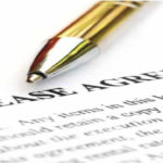 Farmland Lease Agreement document