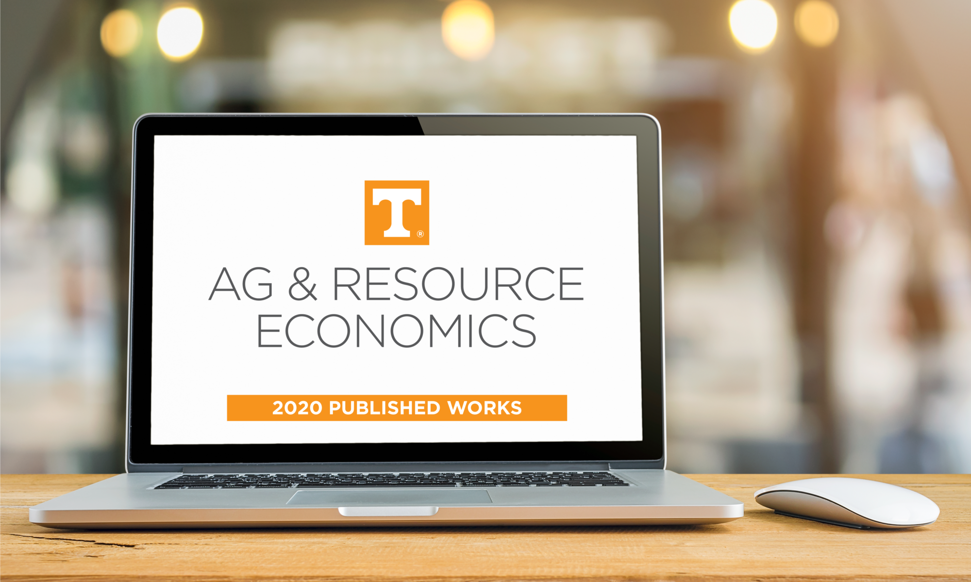 Ag & Resource Economics Published Works for 2020